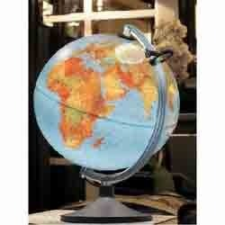 Uranio 3D Globe BP-RICO03