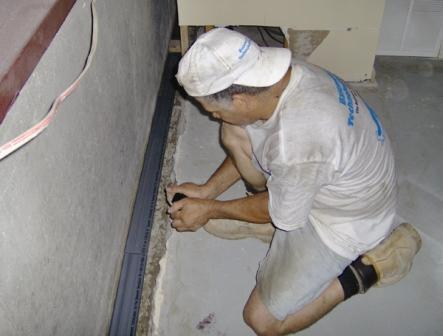 Waterproofing Services   Lift Pits Water Proofing Service Provider From  Chennai