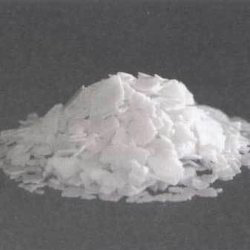 Powder Caustic Potash, For Industrial, Grade Standard: Technical Grade