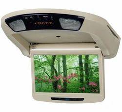 Car Roof Monitors
