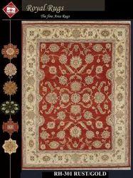 Royal Mughal Carpet