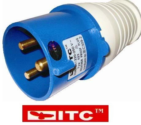 Plug And Sockets 16amp Plugs Manufacturer From Surat