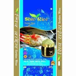 Printed Shiv Rice Bag