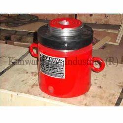 Hydraulic Hollow Cylinder