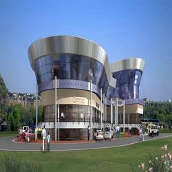 Commercial Architectural Service