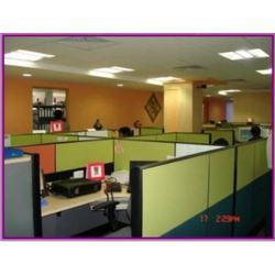 Modern Workspace Furniture
