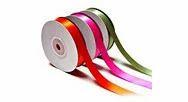 Garment Ribbon