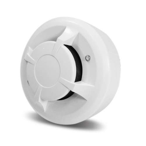 4 Wire Smoke Detector