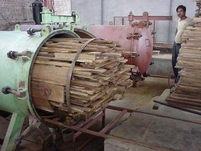 Seasonable Amp Chemically Treated Wood Wood Chemical