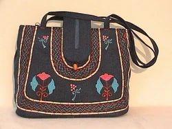 Designer Denim Bags