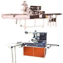 Automatic Horizontal Flow Wrap Packing Machine