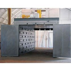 Electric Heavy Duty Industrial Oven
