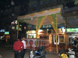 Mandap Decoration Services