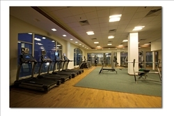 Fitness Center Services