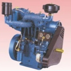Diesel Engines (DA 10/DA 16/DA 20(A/C) - C  S  S  Vennal