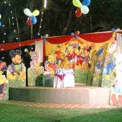 Birthday Party Event Services Birthday Decoration Services in Pune