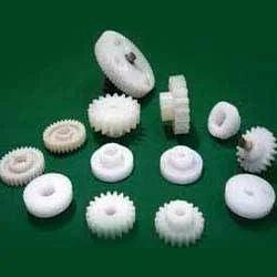 Automobile Plastic Gear Moldings