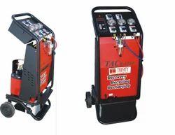 AC Charging Machine