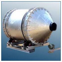 Rotary Aluminum Furnace