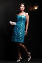 Short Semi Formal Dress