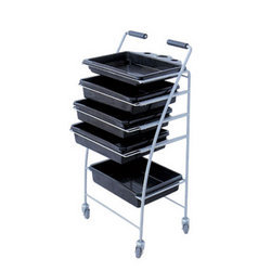 Salon Trolley Tool Cart