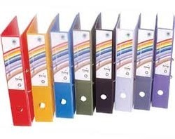 Multicolor Office Stationary Items
