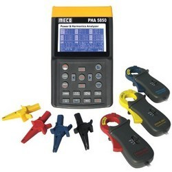 Meco Harmonic Analyzer PHA 5850