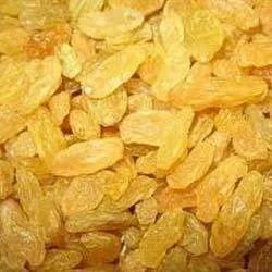 Golden Long Raisins, Packaging Type: Plastic Box