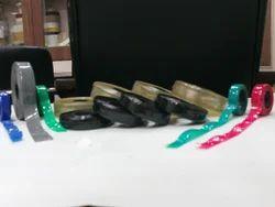 PVC Non Adhesive Tapes