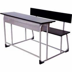 Sigma Dual Desk