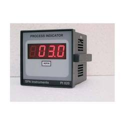 Process Indicator & PID Controller