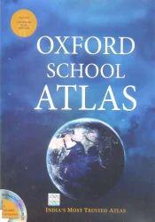 Oxford School Atlas (HB)