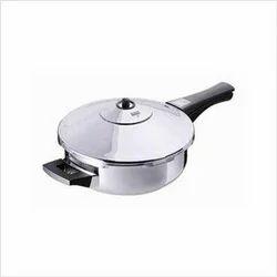 Stainless Steel Pressure Pans