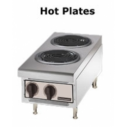Countertop Electric Hot Plates