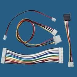 wiring harness for electronic electrical industry 250x250 electronics wiring harness manufacturers, suppliers & traders computer wiring harness at bayanpartner.co