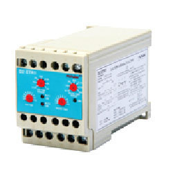 Phase Failure Relay D2 VMR1, Relays And Contactors | Jain