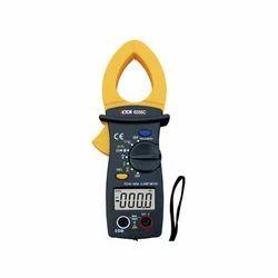 Victor 6056C Digital Clamp Meter