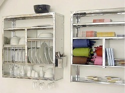Kitchen Racks in Ludhiana, Punjab | Kitchen Organization ...