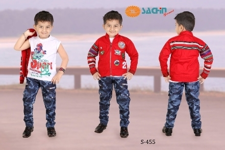 98dbcd1932 Boys Designer Dress - View Specifications & Details of Boys Clothes ...