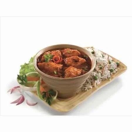 Venky's Food Items - Chicken Murgh Masala Wholesaler from Delhi