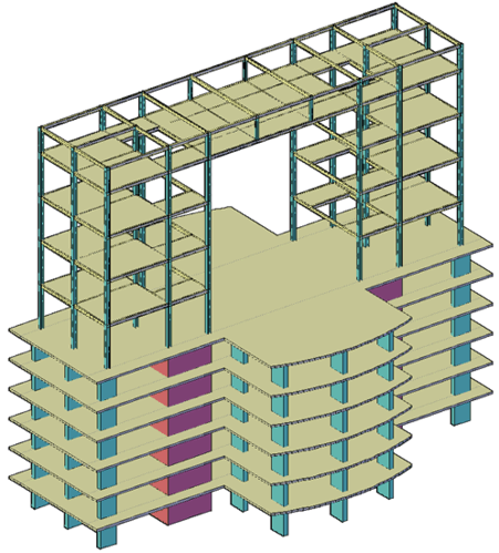 Structural design consultancy structural design for Design consultancy