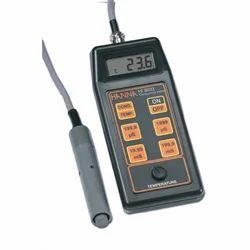 Multi-Range Conductivity Meter