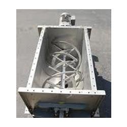 Blending Machine -Powder/Liquid