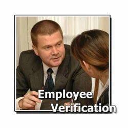 Employees Verification