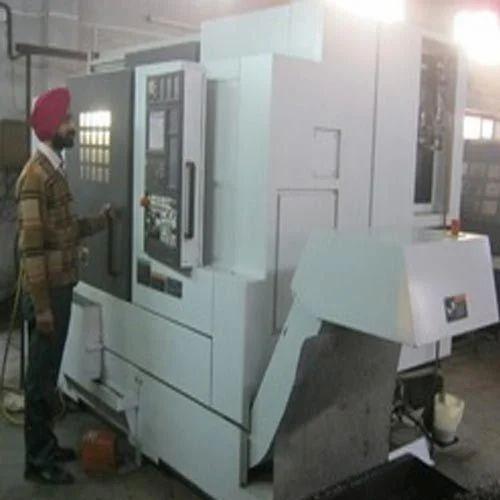 Mori Seiki Turning Machine Job Work in Jalandhar, Jalandhar