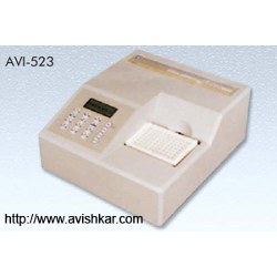 Avishkar Elisa Strip Plate Readers