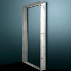 M/S Steel Door Frames