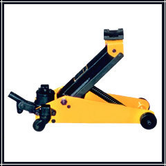 Hydraulic Trolly Jack