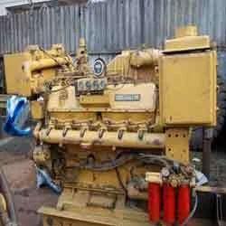 Diesel Engine Overhauling Services