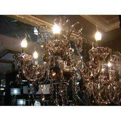 Crystal Chandelier, Chandelier Lights | Lajpat Nagar 2, Delhi ...